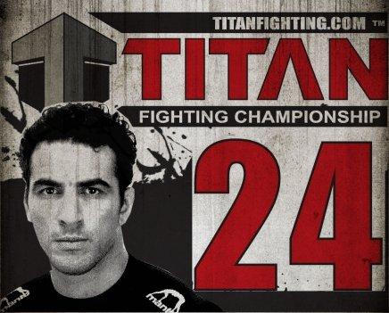 Titan FC 24 recap: Braulio Estima wins MMA debut by submission