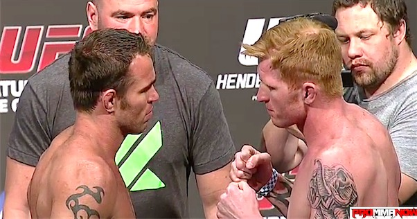 UFC 150 recap: Jake Shields outpoints Ed Herman in grueling affair