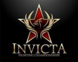 Invicta FC Crest