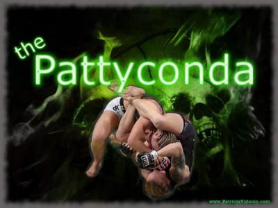 Pattyconda