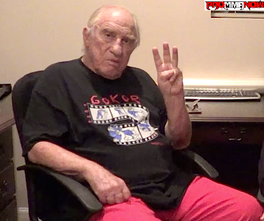 'Judo' Gene LeBell interview part 2: Working with Elvis Presley, Bruce Lee and Ronda Rousey
