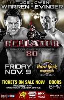 Bellator_80_Poster