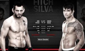 Fitch-Silva