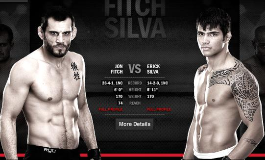 UFC 153 preview: Erick Silva aims to become legitimate contender with win over Jon Fitch