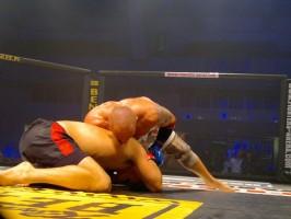 Lukasz Chlewicki fight