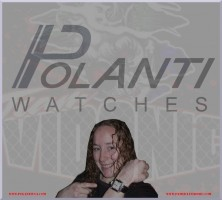 Polanti logo