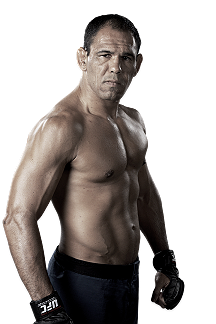 Antonio Rogerio Nogueira asks to fight Forrest Griffin at UFC 155