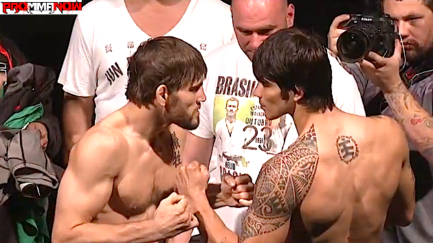 UFC 153 analysis: Will Erick Silva rebound from loss to Jon Fitch?