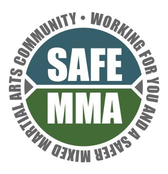 SAFE MMA promotions review first registered shows