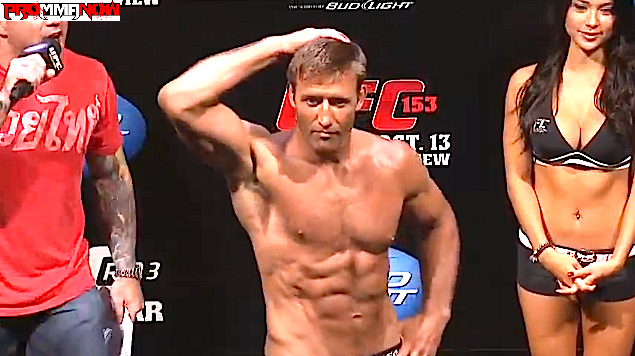 UFC veteran Stephan Bonnar officially retires from MMA