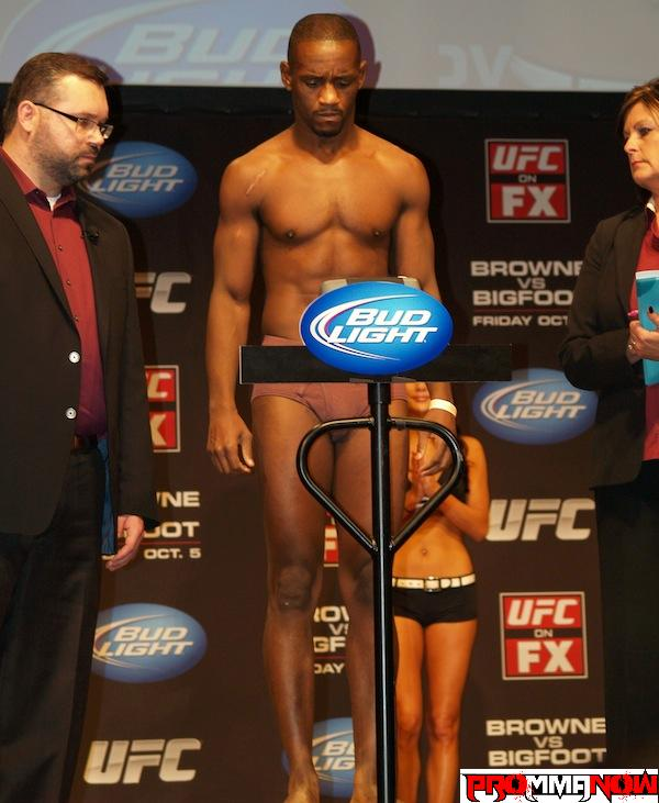 Yves Edwards calls it quits, retires from MMA