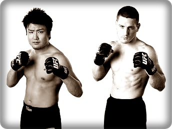 UFC Macao preview: Takanori Gomi and Mac Danzig fight for lightweight relevancy
