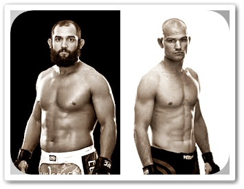 UFC 154 preview: Martin Kampmann and Johny Hendricks eye title shot with a win