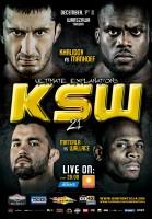 KSW_21_Poster