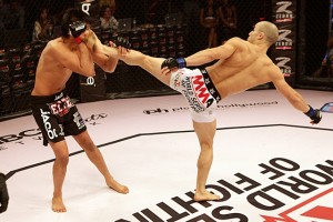 Exclusive: Marlon Moraes Talks Bantamweight Gold, Helping Build The WSOF Brand and Desire For Greatness