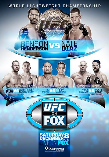 Fighter's picks: Shah Bobonis' predictions for XFC 21 and UFC on FOX 5
