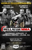 Bellator on SPIKE