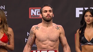 Bobby Green out, Abel Trujillo to face Jamie Varner at UFC 169
