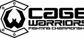 Cage Warriors 57: Fight card update