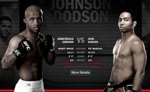 Johnson-Dodson