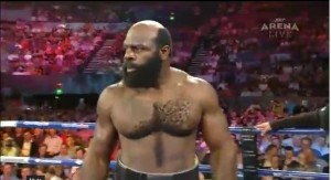 Kimbo Slice Boxing
