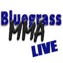 BluegrassMMA Live on air tonight at 9 p.m. ET