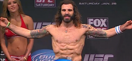 Tatsuya Kawajiri vs. Clay Guida set for UFC Fight Night 39