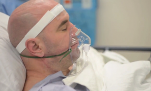 UFC President Dana White undergoes surgery for Meniere's Disease.