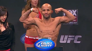 Demetrious Johnson, ProMMAnow.com, TUF 17 Finale