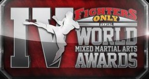 world mma awards