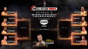 Bellator Season 8 Middleweight
