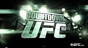 UFC 157, Ronda Rousey