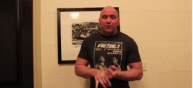 UFC 175: Dana White Video Blog — Episode 1