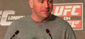 Dana White UFC Fight Night 47 post-fight media scrum *Video*