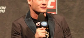 Bisping verbally slams Cung Le before Saturday's Macau bout