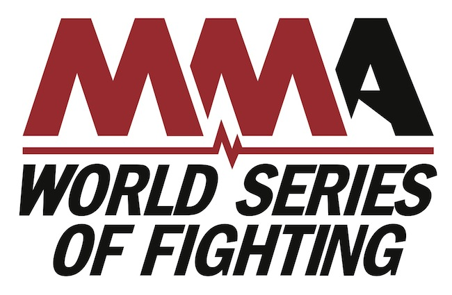 Jessica Aguilar signs with World Series of Fighting