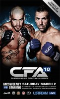 Championship Fighting Alliance 10