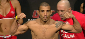 New video shows how Jose Aldo really got his rib injury