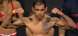 Antonio Rodrigo Nogueira career winding down, retirement in 2015?