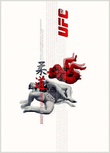 ufc 157 japan
