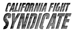 CFS-california fight syndicate