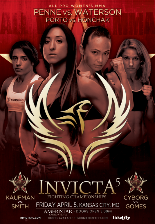 Invicta replay video