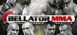 Bellator MMA 92 LIVE results and play-by-play