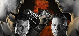 Bellator 93 LIVE results and play-by-play