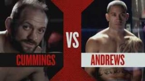 TUF 17-Zak Cummings vs. Dylan Andrews