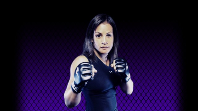 It was bound to happen: Meet the first known transgender MMA fighter