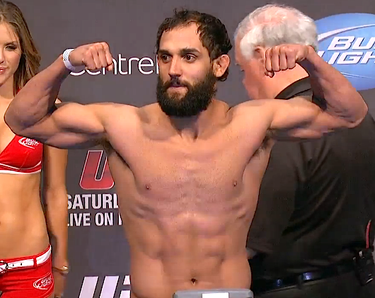 *Exclusive* Johny Hendricks talks Lawler, Diaz, GSP and more