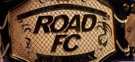 Road Fighting Championship announces Thierry Sokoudjou's opponent to be Whi Seung-Bae