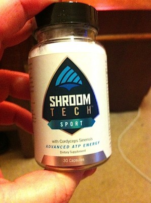 Shroom Tech Sport from ONNIT