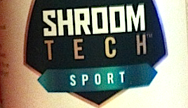 Product Review: Shroom TECH Sport from ONNIT